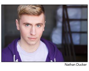 Nathan Ducker (Shah Zaman)