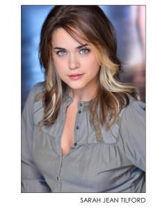 Sarah Tilford (Alma)